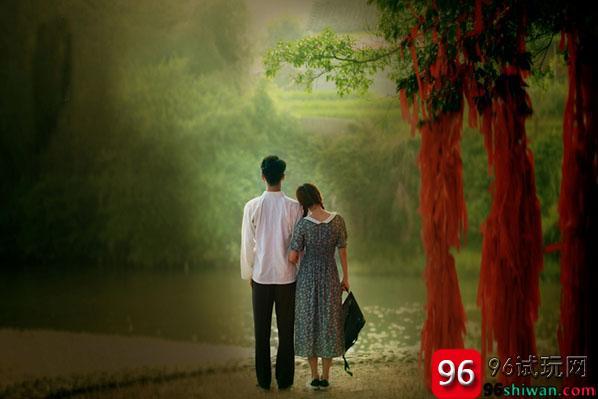 跨越云端的爱情故事-第1张图片-96试玩网